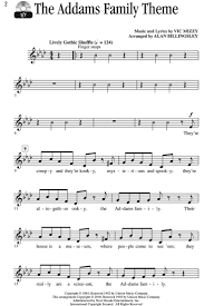 halloween songs piano music sheets u2013 festival collections