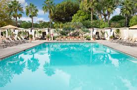 estancia la jolla hotel and spa luxury hotels san diego