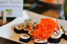 7 tips for the best sushi party ever