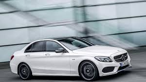 luxury mercedes sport mercedes benz c450 amg sport goes official with 362 bhp
