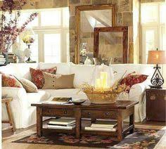 Cottage Living Room Designs 28 elegant and cozy interior designs by pottery barn living