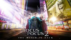 hocus pocus 2 the witch is back hocuspocus2 youtube