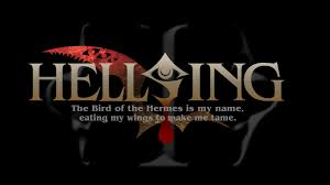 hellsing hellsing ultimate volumes 1 4 collection blu ray dvd talk
