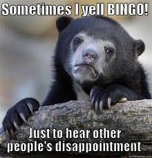 Horny Girl Meme - a tribute to bingo memes bingo boy inc