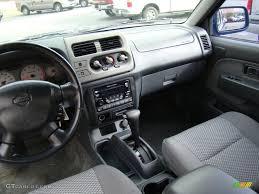 nissan frontier interior 2001 nissan frontier se v6 crew cab interior photo 45289848