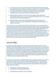 Vastu Shastra For Office Desk Vasthu 21 Vaastu Tips For Homes 19p