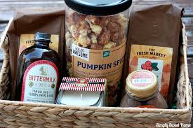 fresh market gift baskets gift giving with fresh market simply sweet home