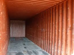 container container 40ft used high cube shipping container for sale