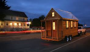 tumbleweed houses tumbleweed houses let you ditch the trailer buy an elegant home and