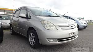 2002 toyota cars used toyota corolla spacio 2002 for sale stock tradecarview