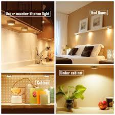 under cabinet kitchen light kakanuo g8 led bulb dimmable g8 2 5 watt warm white 3000k puck