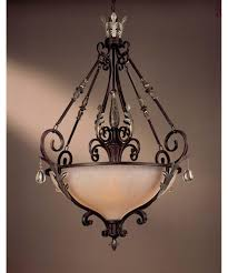 minka lavery 771 bellasera 42 inch wide 5 light large pendant
