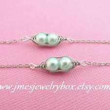 two peas in a pod charm two peas in a pod friendship jewelry gallery of jewelry