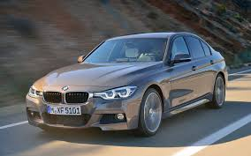 bmw 3 vs audi a4 bmw 3 series 2017 vs audi a4 2017 in ottawa a question of needs