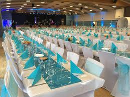 mariage bleu et blanc deco mariage bleu turquoise et blanc mariage toulouse