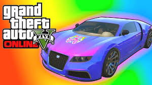 gta 5 online secret crew colors neon gold kifflom u0026 more