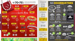 best black friday jewelry deals 2016 kohls black friday ad deals 2017 funtober