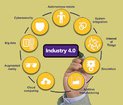 cover story industry 4 0 intelligent and flexible production isa