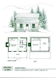 blueprints for cabins plans small log home plans