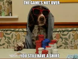 Poker Meme - ten funniest gambling memes of all time