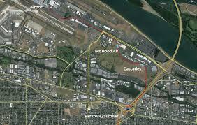 Redline Chicago Map by Make Your Light Rail Look Like La U0027s Let U0027s Go La