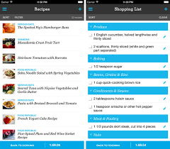 17 great apps for anyone trying to eat healthier