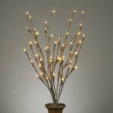 battery operated lighted branches led branches living room decor ideas pinterest room decor