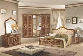 bedroom rococo beige gold italian classic bed sfdark full size of alice traal italian bedroom set upholstered headboard high glossdition walnut p italian bedroom
