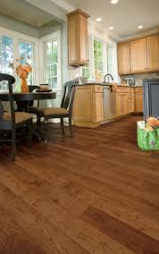 can i put cabinets on vinyl plank flooring 7 luxury vinyl plank flooring ideas maple cabinets