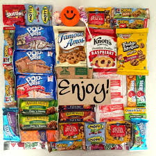 care package for college students halloween birthday and back to