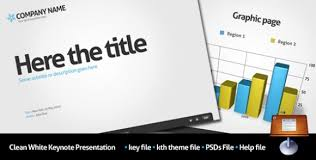 10 cheap and awesome keynote templates for presentations