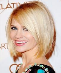 chin length hairstyles 2015 15 low maintenance haircuts for every texture chin length bob