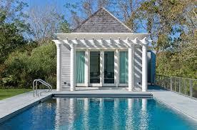 summer pool houses boston design guide