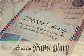 travel journals images Journals usa travel diary jpg