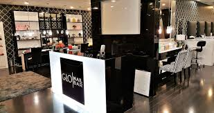 glo nail bar love luxe life