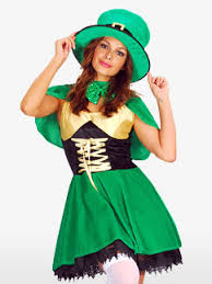 st patrick u0027s day fancy dress costumes party delights