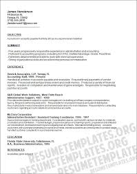 accounts payable resumes 10 accounts payable specialist resume