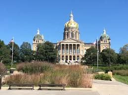 Iowa State Capitol iowa state capitol des moines ia papaconfluence