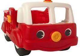 step 2 firetruck toddler bed light replacement image u2014 mygreenatl