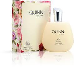 Parfum Evo quinn by estevia for eau de parfum 100ml