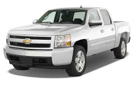2011 chevrolet silverado reviews and rating motor trend