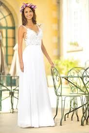 robe de mari e chetre chic les 25 meilleures idées de la catégorie robes de mariée fluides