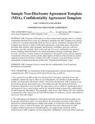 Non Disclosure Statement Template by Best 25 Non Disclosure Agreement Ideas On Shades Of