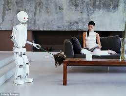 home cleaning robots the main focus of his openai institute is to develop software that