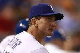 Jeff Banister Texas Rangers Rumors Tim Bogar Kevin Cash And Jeff Banister