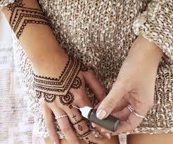 diy henna tattoo kit henna tattoo kit tattoo kits and hennas