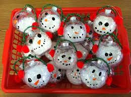 ornaments can make