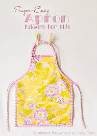 get the free pattern and tutorial to make this easy childs