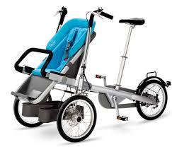 vélo avec siège bébé velo poussette avec siege bebe taga bikes greenmarks