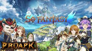 mmorpg android so mmorpg android gameplay kr proapk android ios